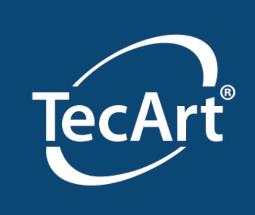 Tec Art Logo