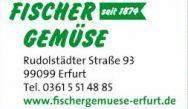 Fischer Gemüse Erfurt