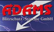 Adams Blitzschutz