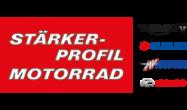 Stärker-Profil Motorrad