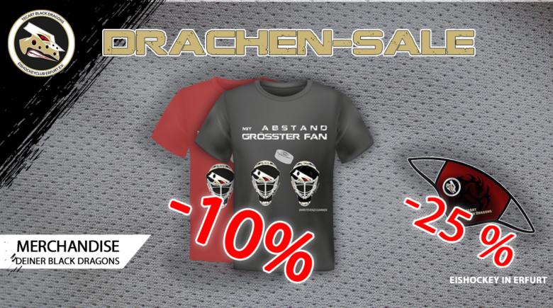 Drachen-Sale