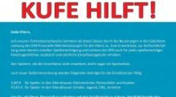 Ehc Erfurt E V Muss Alle Spieler Und Trainer Für Den Deb Lizensierten