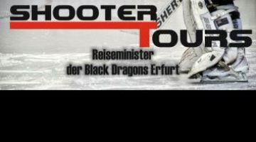 Info An Die Fans Der Black Dragons