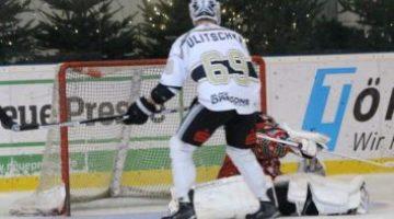 Niederlage Gegen Hannover Scorpions