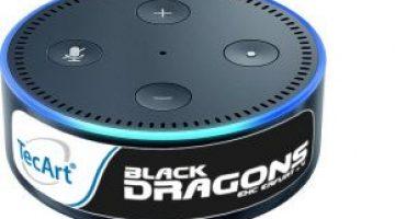 Alexa Wer Sind Die Tec Art Black Dragons