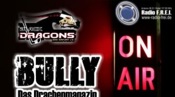 Bully Das Drachenmagazin Im Radio
