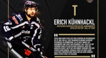 Ein Ganz Großer Des Deutschen Eishockeys Kommt Nach Erfurt