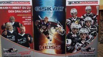 Einladung Zum Kids Hockey Day Des Ehc Erfurt E V Am 28 12 2017