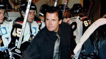 Thomas Belitz Vor 20 Jahren Zum Ersten Mal Trainer