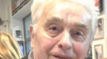 Tief Betroffen Haben Wir Die Nachricht Über Den Plötzlichen Tod Von Werner Noack Vernommen