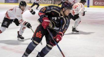 Hannover Indians Und Den Herner Ev Auf Dem Spielplan