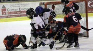 Kids Hockey Day Teil 2