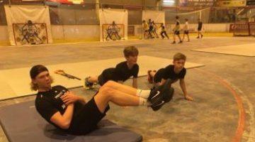 Begehrtes Juwel Wm Torschütze Seider Stammt Aus Erfurter Eishockey Nachwuchs
