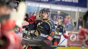 Florian Brink verabschiedet sich