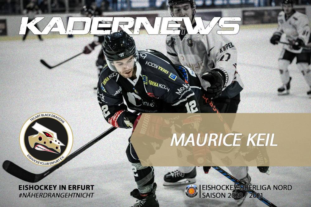 Maurice Keil FB