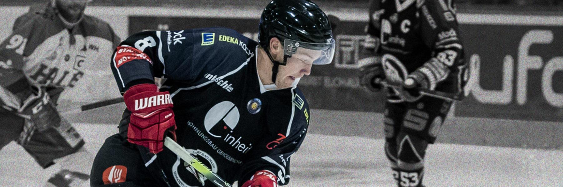 Joonas Toivanen Header II