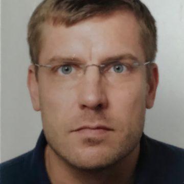Dr. Tobias Ulonska