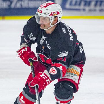 Tyler Mosienko