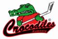 Croco Logo Vectorized