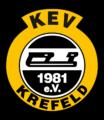 KEV1981 Logo ohne Schatten schwarzer Rand Kopie