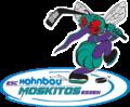 Logo Wohnbau Moskitos